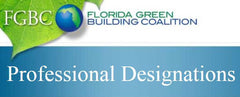 FGBC Certified Green Professional Application Fee