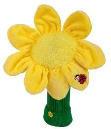 daphne-sunflower-golf-headcover