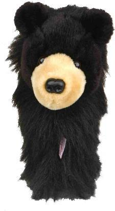 daphne-black-bear-headcover