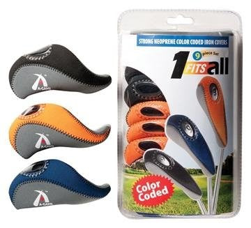 A-Game Neoprene Iron Covers