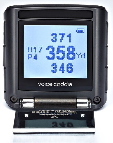 Voice Caddie Executive Flip GPS