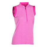 Nancy Lopez POLO GEO SL (Indent)
