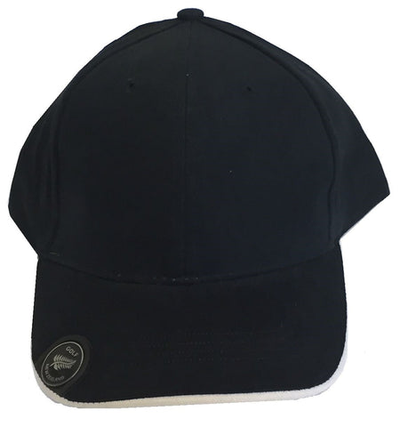 Golf New Zealand Headwear