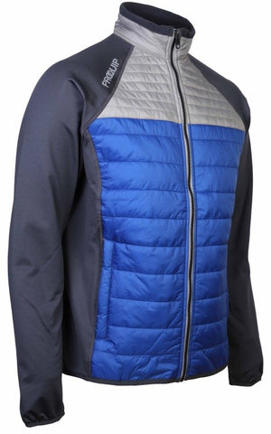 ProQuip Jacket Therma Pro Quilted