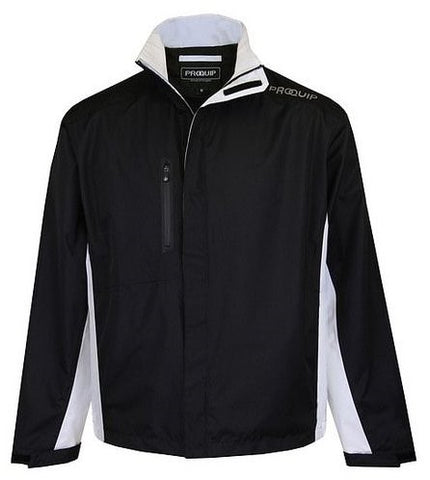 ProQuip Jacket Ultralite Full Zip & Sleeve