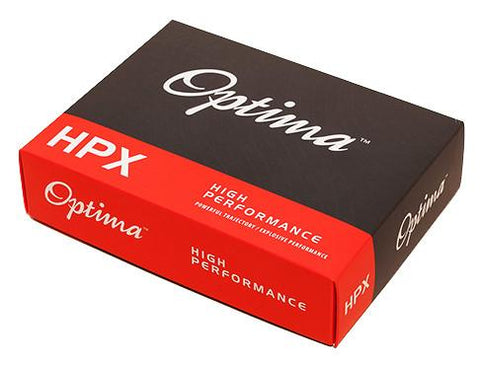 Optima Golf Ball HPX