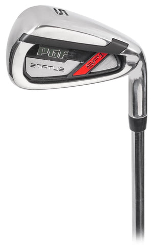 PGF Status SP1 Irons - Ladies