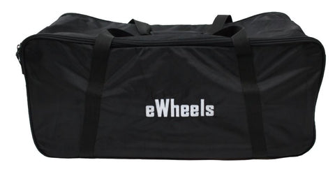 eWheels Travel Bag