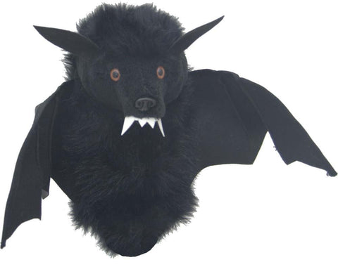 Daphne Bat Hybrid Cover