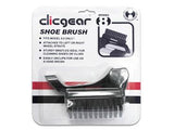 Clicgear Model 8.0 Shoe Brush