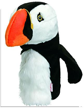 daphne-puffin-golf-headcover