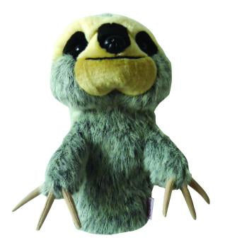 daphne-sloth-headcover