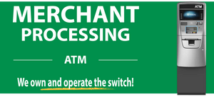 Cash Depot ATM Merchant Processing Program