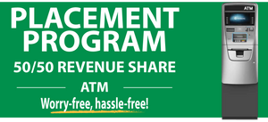 Cash Depot Free ATM Placement Program Free ATM