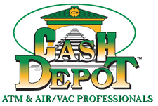 Cash Depot ATM and Air Vacuum Sales and Service Professionals ATM Processing
