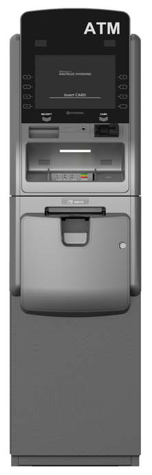 NH - ATM - Force 2800