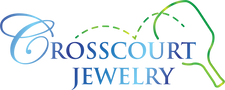 Crosscourt Jewelry