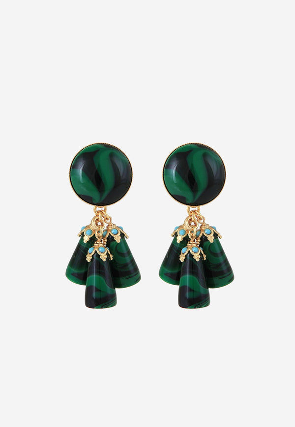 Trapani earrings