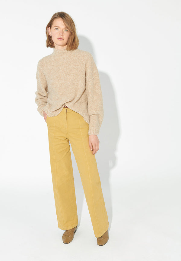 Masscob Iris Knit Sand