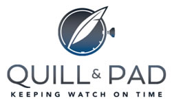Hollywood Watch on Quill & Pad
