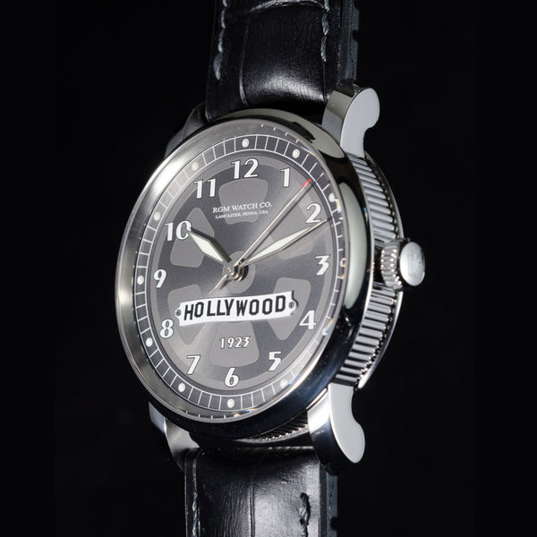 Founders Hollywood Watch
