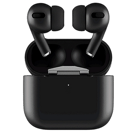 TWS WIRELESS HEADPHONES BLACK - Magda Store