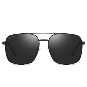 ALDO GLASSES ALL BLACK - Magda Store