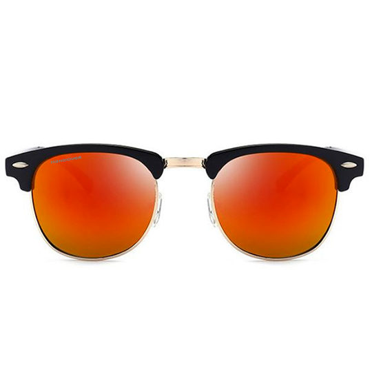HARMONY BLACK ORANGE - Magda Store