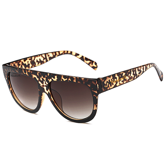 LABEL ANIMAL PRINT - Magda Store