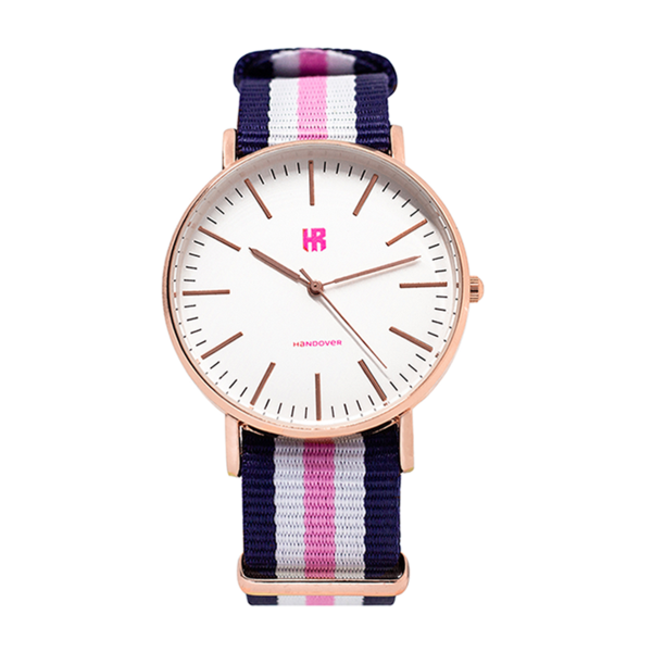 RAINBOW GOLDEN PINK - Magda Store