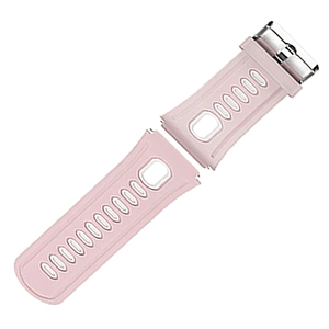 SILICONE PULSE WHITE PINK - Magda Store