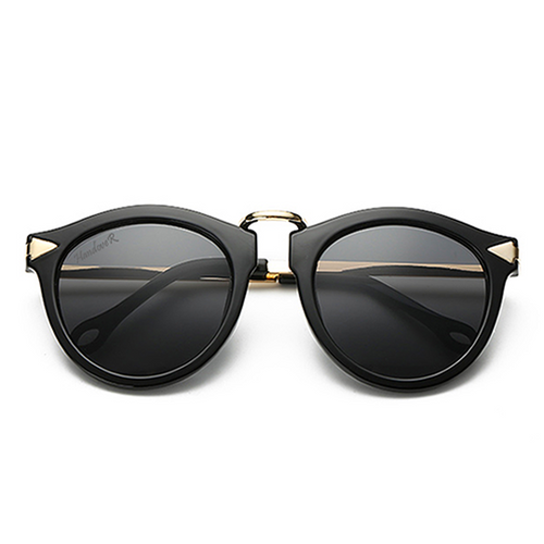 PICTURE GOLD BLACK - Magda Store