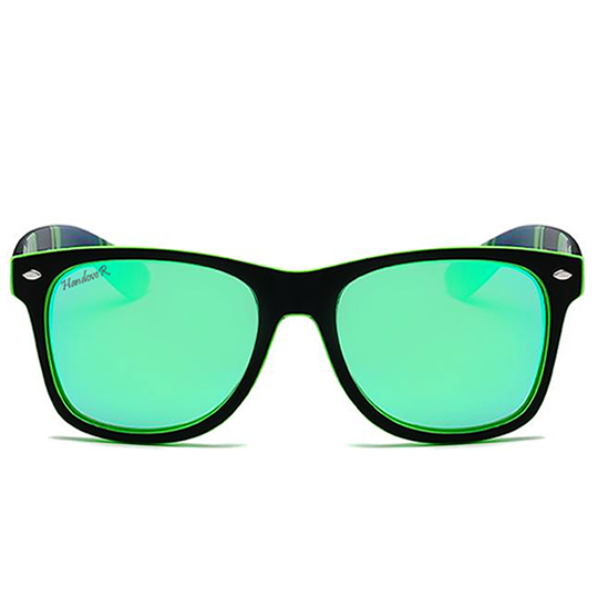 SKY BLACK GREEN - Magda Store