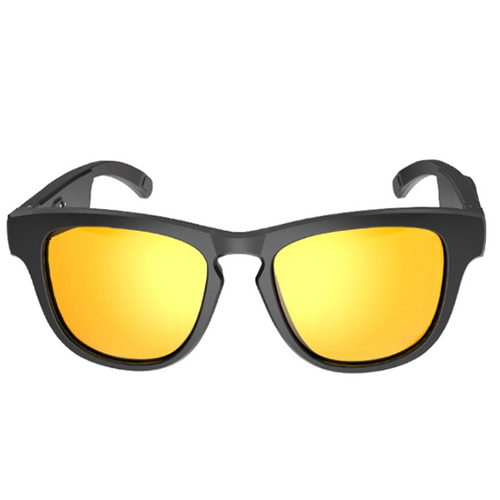 SMART GLASSES YELLOW BLACK AS2.