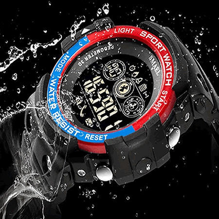 SMARTWATCH SMAEL1602 COLORS - Magda Store