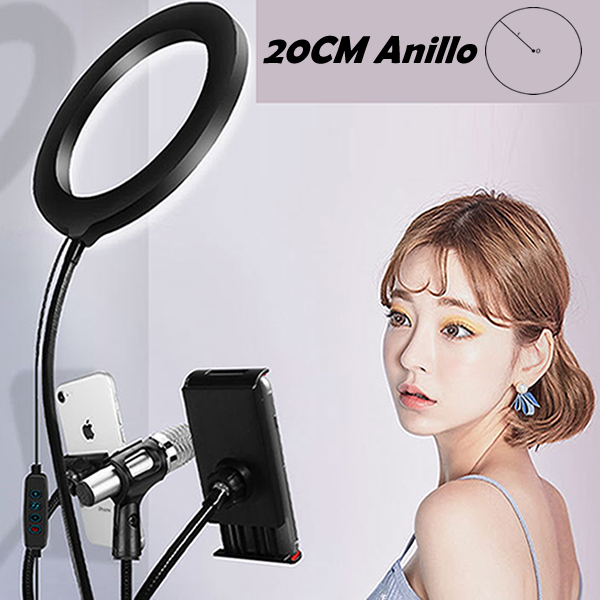 DESK LAMP LED LIGHT 360°.