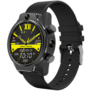 ROLLME S08 GPS TRUE ALL BLACK.