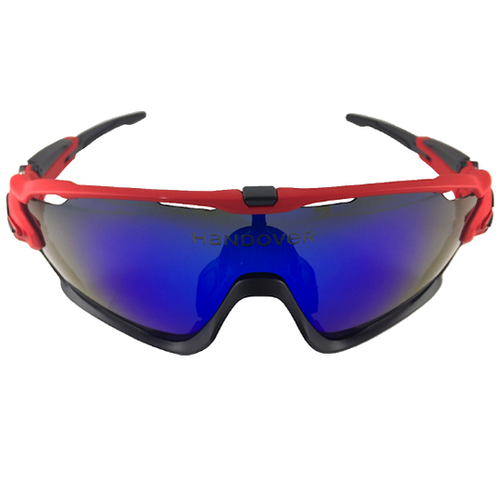 SUPERBIKE RED BLUE - Magda Store