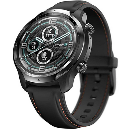 TicWatch Pro 3 Cellular / LTE BLACK.