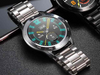 SMARTWATCH WATERPROOF CALL SILVER METAL - Magda Store