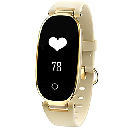 BANGLE BAND S3 GOLDEN.