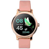 SMART_WATCH_SILICONE_R2_GOLDEN_PINK - Magda Store