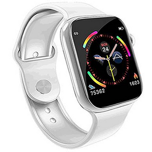 SMARTWATCH_CALL_W5.0_WHITE - Magda Store