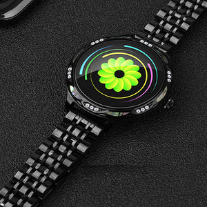 SMARTWATCH SPORT ELEGANT M9 ALL BLACK - Magda Store