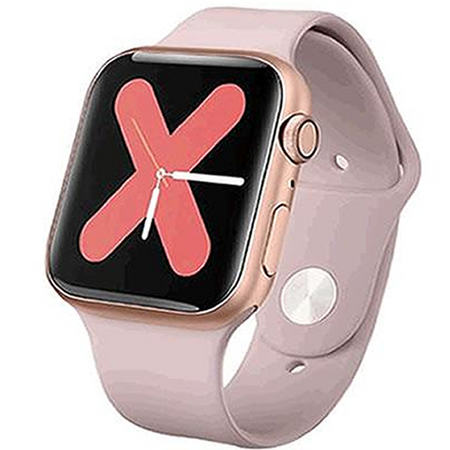 SMARTWATCH_GPS_SUPER_CALL _PINK - Magda Store