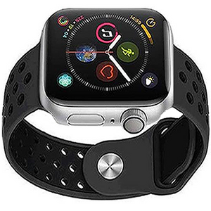SMARTWATCH_GPS_SUPER_CALL_SILVER - Magda Store