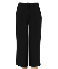 Load image into Gallery viewer, Wide Leg Crepe Culottes