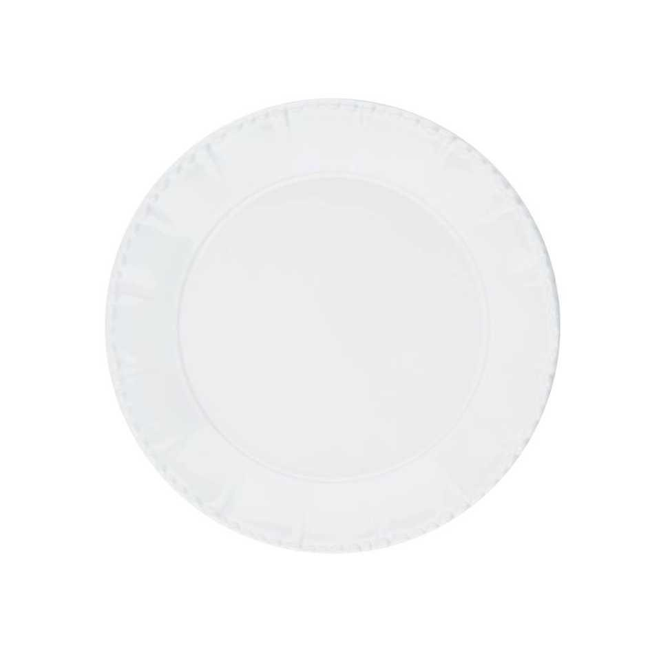 Skyros Historia Simple Salad Plate