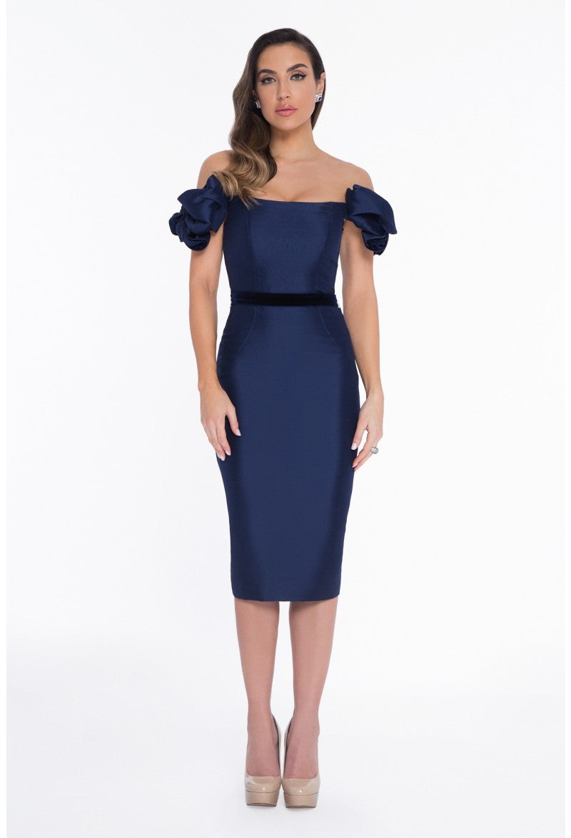 Terani Couture 1821C7941- Front