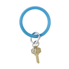 O- Venture Big O Vegan Leather Key Ring